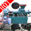 High quality!! charcoal fines extruder machine
