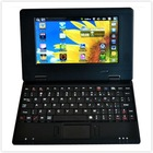 Hot sale 7 inch google android mini laptop