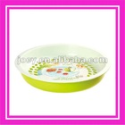 Plastic Circular Double Drip Tray(Small) 8042