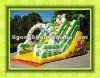 Attraction park games playground kids rotating amusement park equipment rides