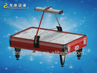 2012 new and attractive designed coin operated electric classic cheap air hockey table