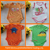 Cotton romper for babies,0-24month rompers,mixed styles and sizes hot selling onesie
