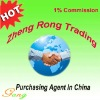Reliable Professional buying agent Purchasing agent of YiWu Market