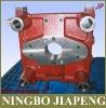 Custom precision machined components