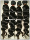 Directly factory price in cheap human remy hair /hair wholesale