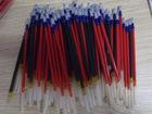 colored pencil core