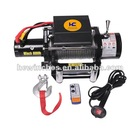 Electric Winch 8000lb