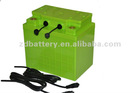 60V 20Ah lithium battery pack for electric motorcycle