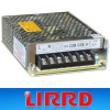 LED dual output AC to DC switching power supply D-60-B