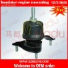 Insulator engine mounting 12372-28020 for TOYOTA CAMRY ACV30