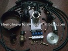 LPG sequention injection kit for 4 cylinder EFI engine