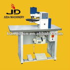 ISO Approved Automatic Speed-changing Cementing & Edge Folding Machine