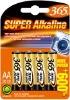 hot sale super ALKALINE AA