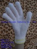 Novelty design Girl's Polyester Solid Pink Magic Glove