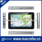 5inch gps navegador with 128MB DDR 4GB wince6.0 (MF-5047)