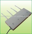 EST-101A alarm mobile phone detector