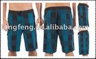 Men's Microfiber Board Shorts(575)