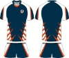 2012 custom rugby uniform