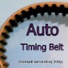 Auto timing belt (136MR254)