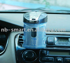 oxidation car air humidifier (ionizer ,purifier)