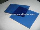 Sky Tiger 5mm Ford Blue tinted float glass