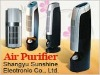 ionizer /air purifier/ indoor air purifier have CE,ROHS,UL,The CFM is 99.8%