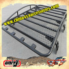 OFF ROAD ROOF RACK FOR LAND ROVER SERIES