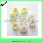 Soft Elastic Silicone Cap For Ear Plugs