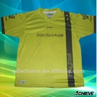 sublimation custom soccer jersey soccer shirts