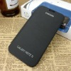 Mobile phone wallet leather case for samsung galaxy n7100