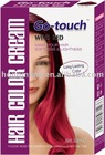 Go Touch Wine Red Professional Hair Color Developer