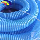 PVC corrugated tube for cable management