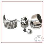 split cage needle roller bearings