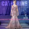 Catherine Fashion Evening Dress 2012 BN1046