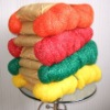 Hdpe Raschel Sleeves (tubular Nettings)