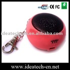 portable mini speaker, Xmini speaker with built-in lithium battery