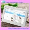 4.3 inch android 2.2 tablet PC,4GB/8GB,256MB,Wifi,HDMI Output