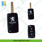 Good quality silicone for key cover peugeot 307