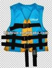 (New Arrival)Youth Nylon Life Jacket
