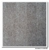 Wool Nylon Herringbone Garment Fabric