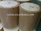 string &heat&non-heat sealable filter tea bag and 125mm tea bag filter paper