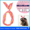 RETRO 50s/60s WIRE BENDY HEADBAND HEAD HAIR BAND WRAP HEADWRAP SCARF