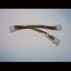Single IDE Power Cable to Dual IDE Power Cable Splitter