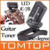 LED Digital Electronic Acoustic Guitar Tuner, Wholesale