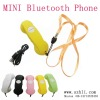 Best Selling Wireless Retro Handset,Bluetooth Mini Speaker for Phone