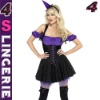 2010 NEWEST halloween costume, witch costume for woman,