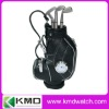 New Product !!Golf pen holder with watch