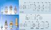 Thermocouple Vacuum Gauge vacuum meter probe vacuum sensor