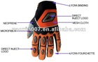 fine design and convenient motorcycle glove