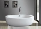 Modern Bathtub(MBA203)